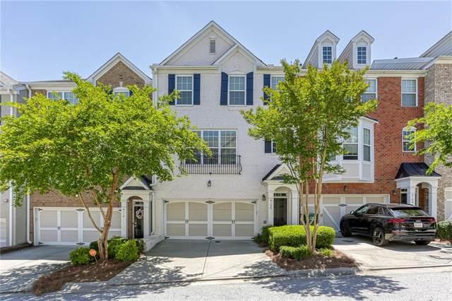 6108 Indian Wood Circle SE, Mableton, GA 30126 (MLS #6719435) :: RE/MAX Paramount Properties
