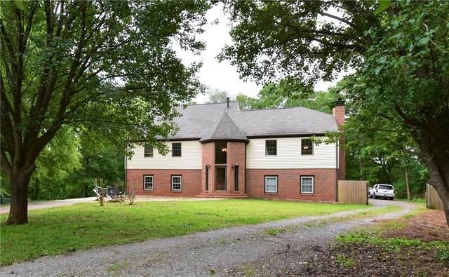 103 Angela Court, Woodstock, GA 30188 (MLS #6719438) :: Thomas Ramon Realty