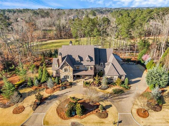4834 Kettle River Point, Suwanee, GA 30024 (MLS #6719441) :: The Cowan Connection Team