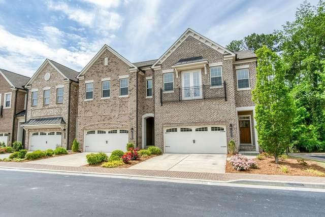 1751 Stephanie Trail NE, Atlanta, GA 30329 (MLS #6719471) :: North Atlanta Home Team