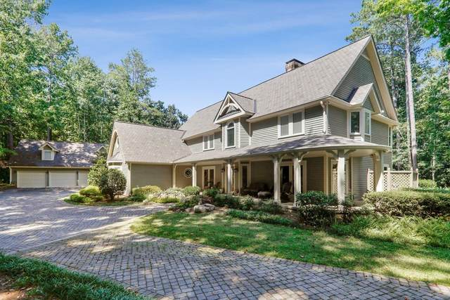 1636 Little Willeo Road, Marietta, GA 30068 (MLS #6719519) :: Thomas Ramon Realty