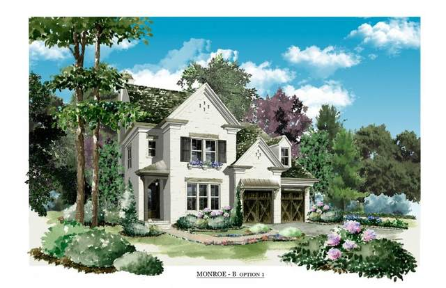 1730 Barclay Close NW, Atlanta, GA 30318 (MLS #6719623) :: Thomas Ramon Realty