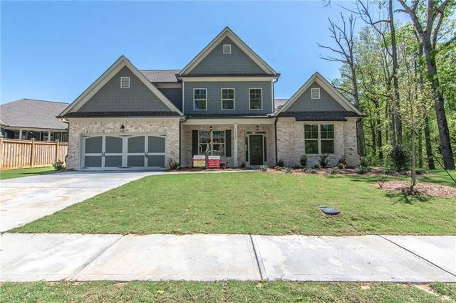 4448 Addison Walk Drive, Auburn, GA 30011 (MLS #6719637) :: Thomas Ramon Realty