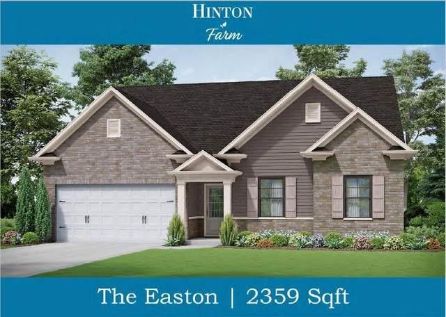 482 Hinton Farm Way, Dacula, GA 30019 (MLS #6719638) :: AlpharettaZen Expert Home Advisors