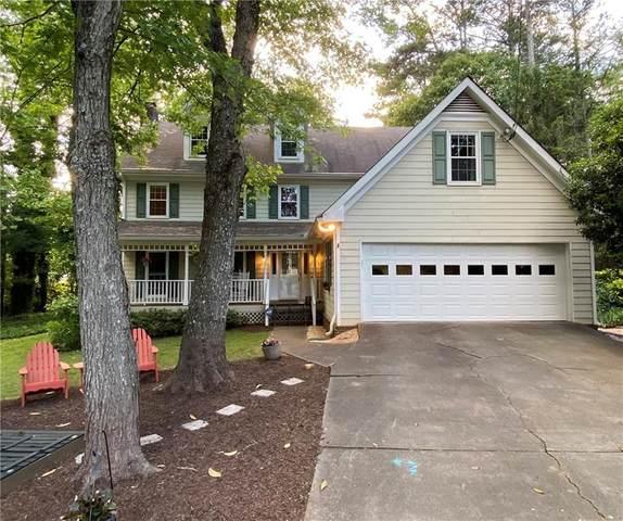 2798 Colony Circle, Snellville, GA 30078 (MLS #6719706) :: Rock River Realty