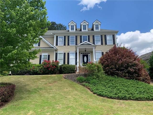112 Arcadia Park Drive, Canton, GA 30114 (MLS #6719728) :: Kennesaw Life Real Estate