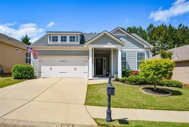 215 Balsam Drive, Canton, GA 30114 (MLS #6719749) :: Thomas Ramon Realty