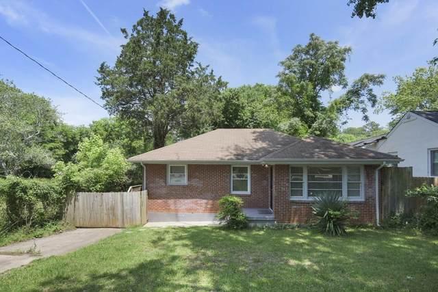 2384 Lynn Iris Drive, Decatur, GA 30032 (MLS #6719809) :: The Heyl Group at Keller Williams