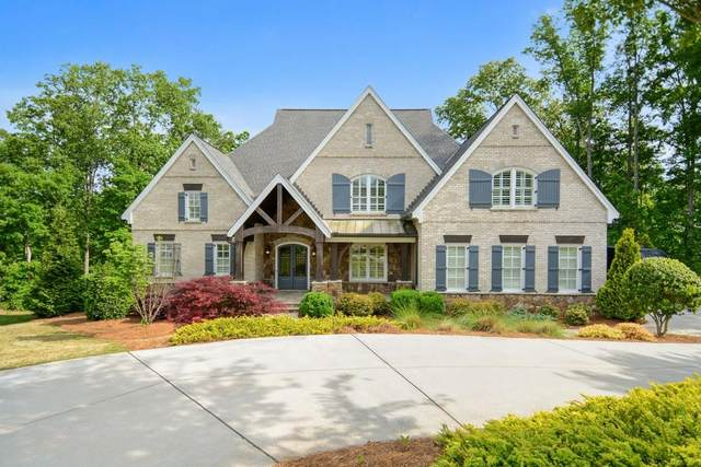 4971 Roaring Fork Pass, Suwanee, GA 30024 (MLS #6719827) :: The Cowan Connection Team