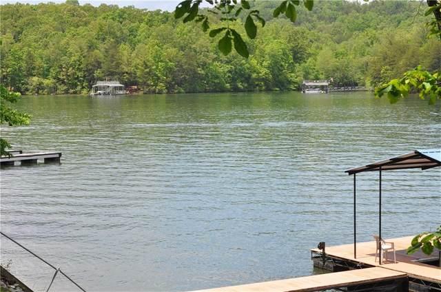 22 Deaver Cove Road, Blairsville, GA 30512 (MLS #6720069) :: Path & Post Real Estate