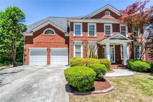 596 Middleton Place, Grayson, GA 30017 (MLS #6720094) :: North Atlanta Home Team