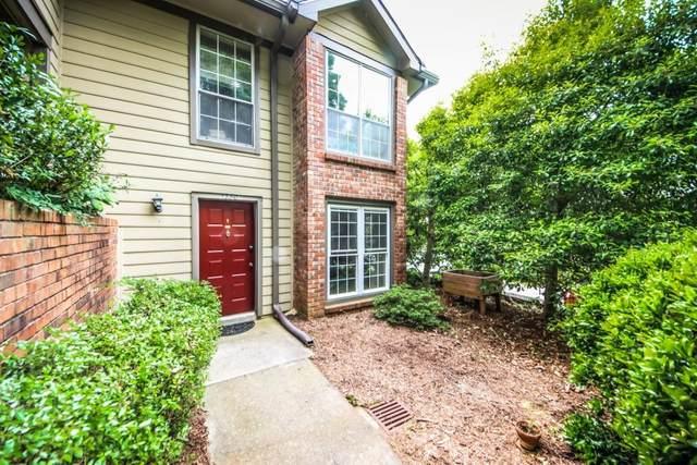 1280 Weatherstone Drive, Atlanta, GA 30324 (MLS #6720136) :: Charlie Ballard Real Estate