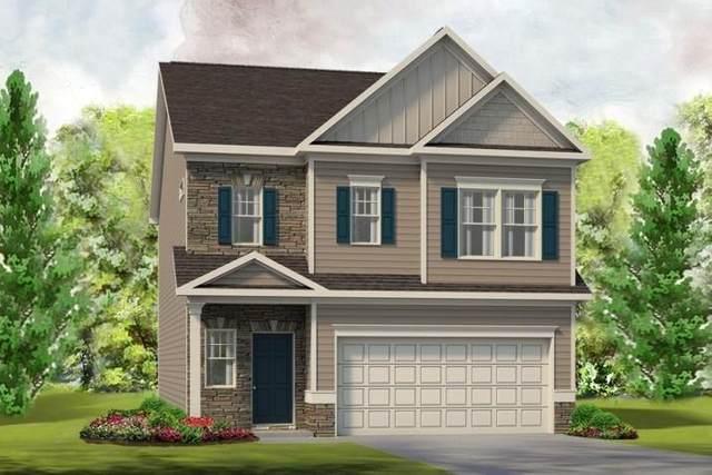 156 Bryon Lane, Acworth, GA 30102 (MLS #6720173) :: Charlie Ballard Real Estate