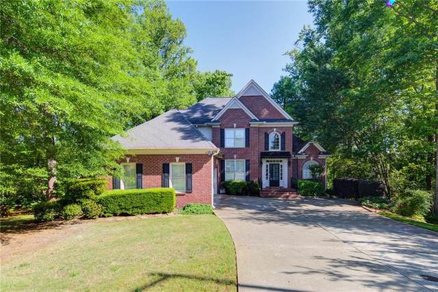 215 Glenbrook Lane, Canton, GA 30115 (MLS #6720184) :: Thomas Ramon Realty
