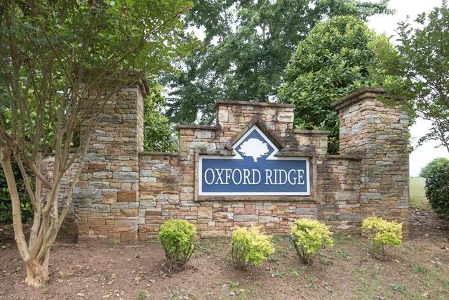504 Oxford Ridge, Winder, GA 30680 (MLS #6720263) :: Rock River Realty