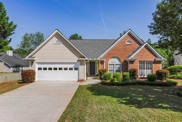 1767 Forest Chase Lane, Duluth, GA 30097 (MLS #6720270) :: The Cowan Connection Team
