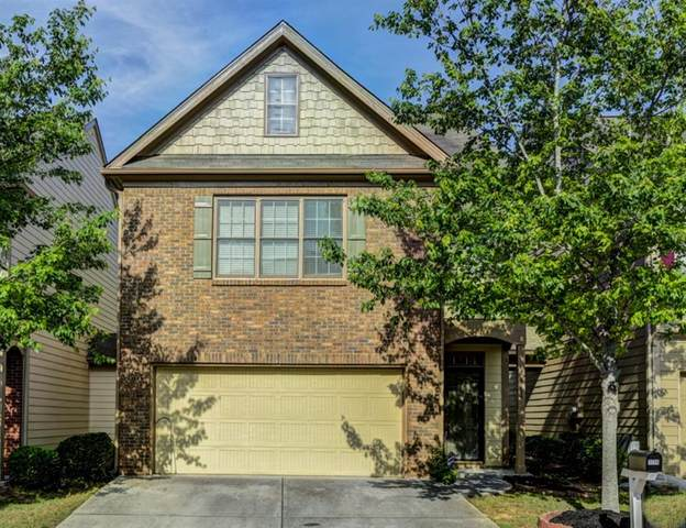 3234 Borogrove Way, Decatur, GA 30032 (MLS #6720276) :: The Zac Team @ RE/MAX Metro Atlanta
