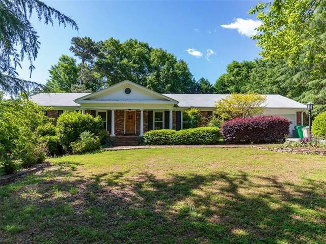2479 Dunkerrin Lane, Doraville, GA 30360 (MLS #6720284) :: Thomas Ramon Realty