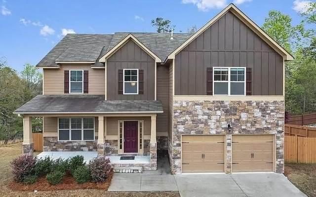 1350 Smoketree Terrace, Suwanee, GA 30024 (MLS #6720285) :: The Heyl Group at Keller Williams