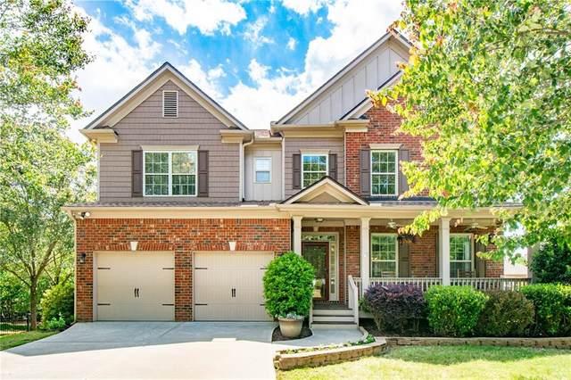 4620 Trailmaster Circle, Cumming, GA 30028 (MLS #6720297) :: AlpharettaZen Expert Home Advisors
