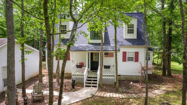 558 Rockville Springs Drive, Eatonton, GA 31024 (MLS #6720302) :: The Zac Team @ RE/MAX Metro Atlanta