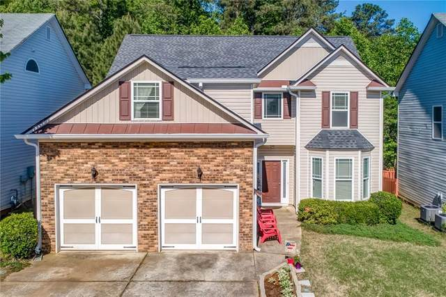 26 Crescent Woode Way, Dallas, GA 30157 (MLS #6720359) :: The Cowan Connection Team