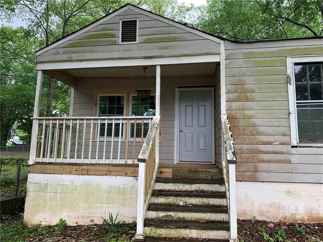 1864 Phillips Avenue, East Point, GA 30344 (MLS #6720388) :: North Atlanta Home Team