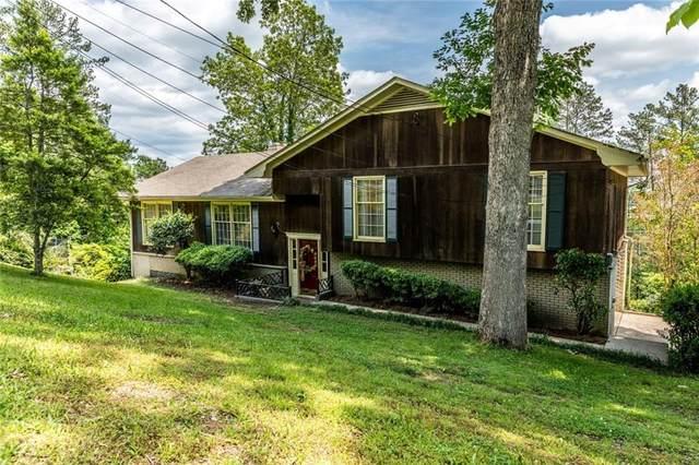 1 Briarcliff Road, Rome, GA 30161 (MLS #6720399) :: Lakeshore Real Estate Inc.
