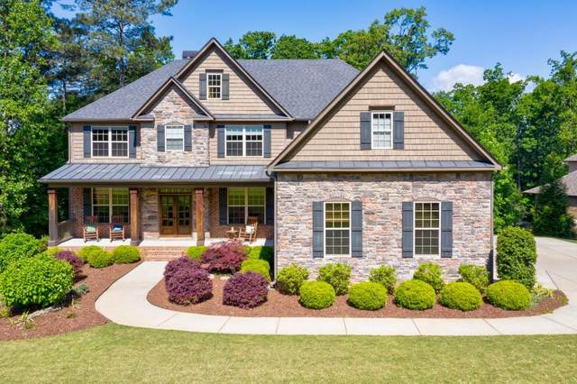 548 Shadow Hawk, Milton, GA 30004 (MLS #6720425) :: The Zac Team @ RE/MAX Metro Atlanta