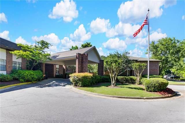 475 Mount Vernon Highway NE C 230, Sandy Springs, GA 30328 (MLS #6720439) :: Tonda Booker Real Estate Sales