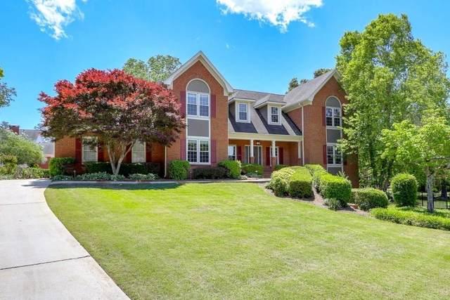 770 Candler Court, Lawrenceville, GA 30046 (MLS #6720507) :: North Atlanta Home Team
