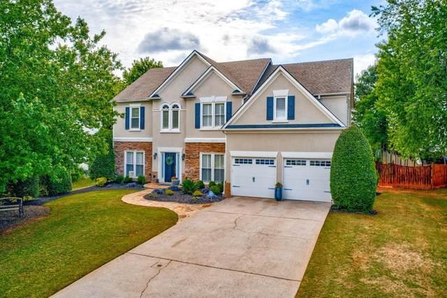 1170 Rosewood Drive, Alpharetta, GA 30005 (MLS #6720515) :: RE/MAX Prestige