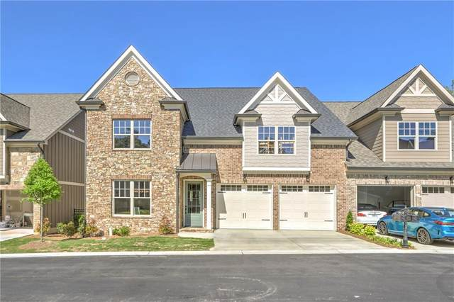 935 Candler Street, Gainesville, GA 30501 (MLS #6720543) :: Path & Post Real Estate