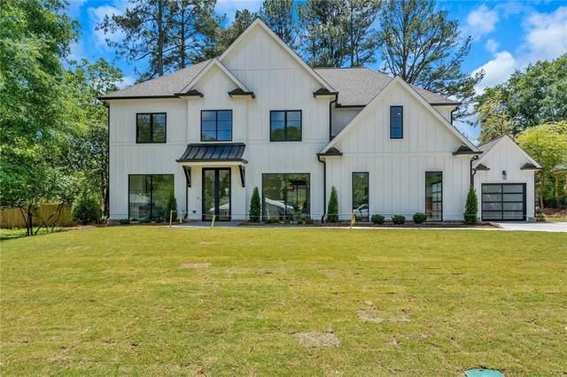 212 Brooke Drive, Alpharetta, GA 30009 (MLS #6720554) :: AlpharettaZen Expert Home Advisors