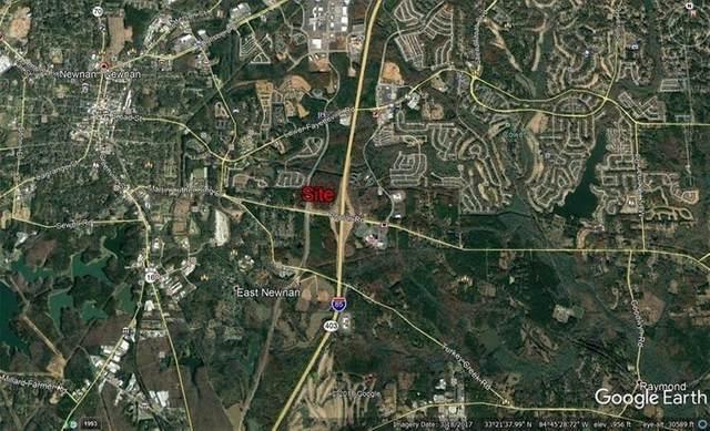 428 Poplar Road, Newnan, GA 30263 (MLS #6720620) :: North Atlanta Home Team