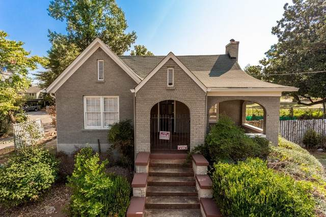 3672 Main Street, College Park, GA 30337 (MLS #6720668) :: The Butler/Swayne Team