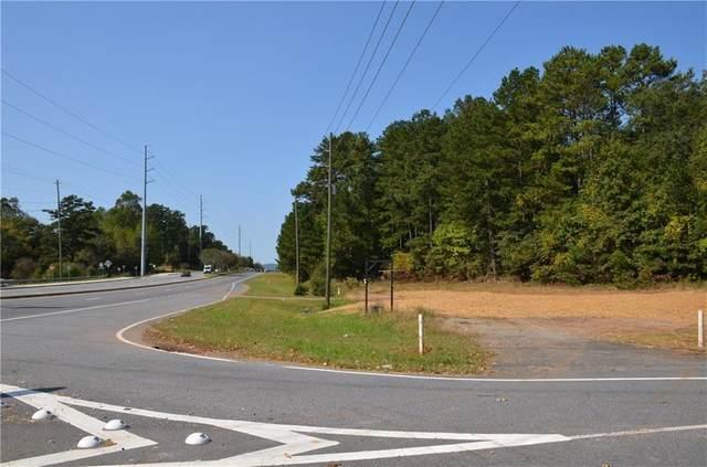 1940 Dallas Highway SW, Marietta, GA 30064 (MLS #6720682) :: The Heyl Group at Keller Williams