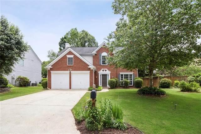 3477 Chastain Glen Lane NE, Marietta, GA 30066 (MLS #6720718) :: RE/MAX Paramount Properties