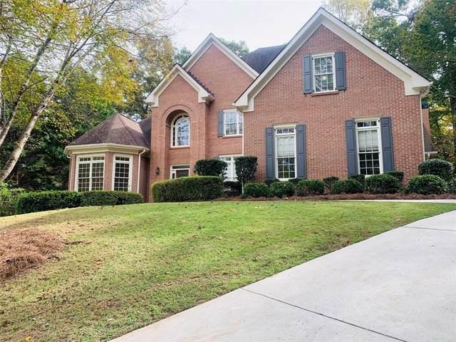 105 Butler Creek Court, Duluth, GA 30097 (MLS #6720775) :: North Atlanta Home Team