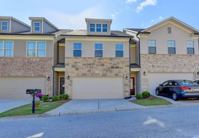3082 Cedar Glade Lane, Buford, GA 30519 (MLS #6720782) :: Keller Williams Realty Cityside