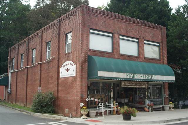 631 E Main Street, Blue Ridge, GA 30513 (MLS #6720791) :: North Atlanta Home Team