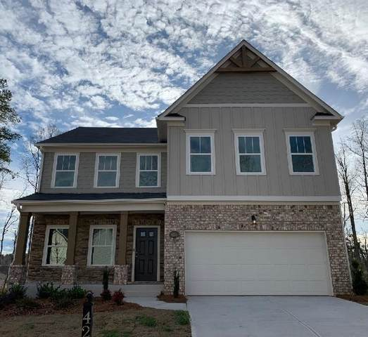 6320 Boulder Ridge, Cumming, GA 30028 (MLS #6720824) :: MyKB Partners, A Real Estate Knowledge Base