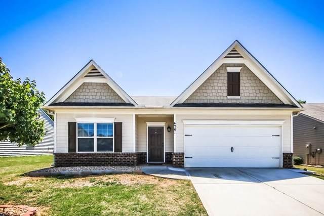 4261 Pear Haven Lane, Gainesville, GA 30504 (MLS #6720863) :: Rock River Realty