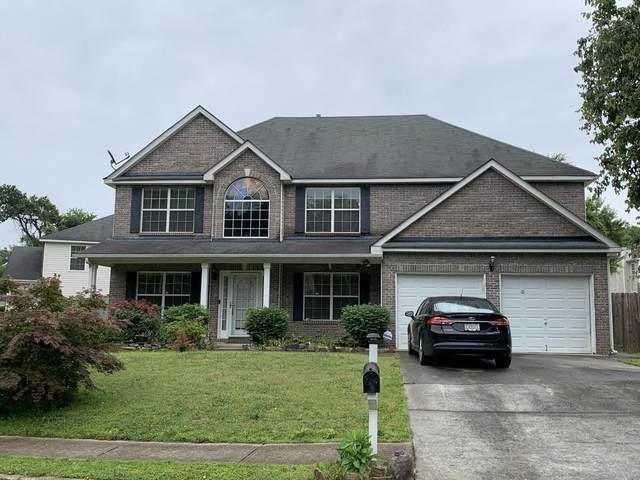 712 Tomahawk Place, Austell, GA 30168 (MLS #6720934) :: North Atlanta Home Team