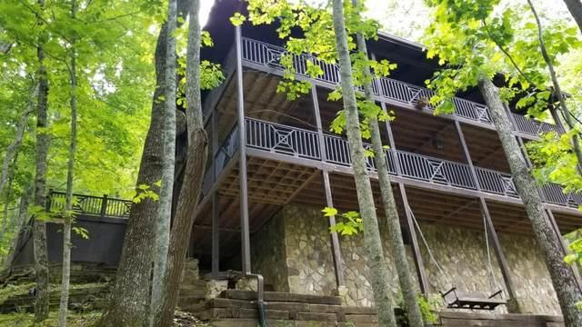 360 Mulligan Way, Jasper, GA 30143 (MLS #6720941) :: Path & Post Real Estate