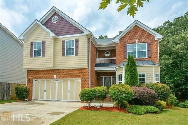6338 Stewart Ridge Walk, Buford, GA 30518 (MLS #6720943) :: AlpharettaZen Expert Home Advisors