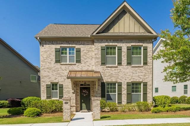 709 SE Park Manor Drive SE, Smyrna, GA 30082 (MLS #6720954) :: North Atlanta Home Team