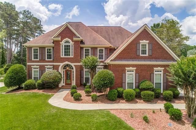 1144 Bridgemill Avenue, Canton, GA 30114 (MLS #6720987) :: Path & Post Real Estate