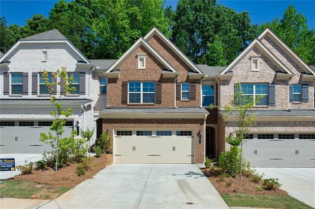 1396 Lanier Vista Drive, Sugar Hill, GA 30518 (MLS #6721020) :: Path & Post Real Estate