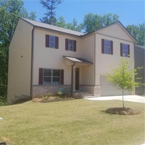 85 Ella Drive, Covington, GA 30014 (MLS #6721056) :: Charlie Ballard Real Estate